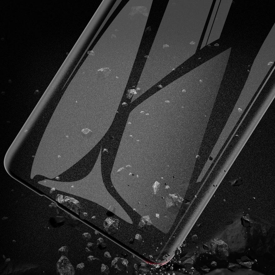 Szkło NILLKIN Full Glue 3D DS+ MAX dla Huawei P30 Pro - Super cienkie