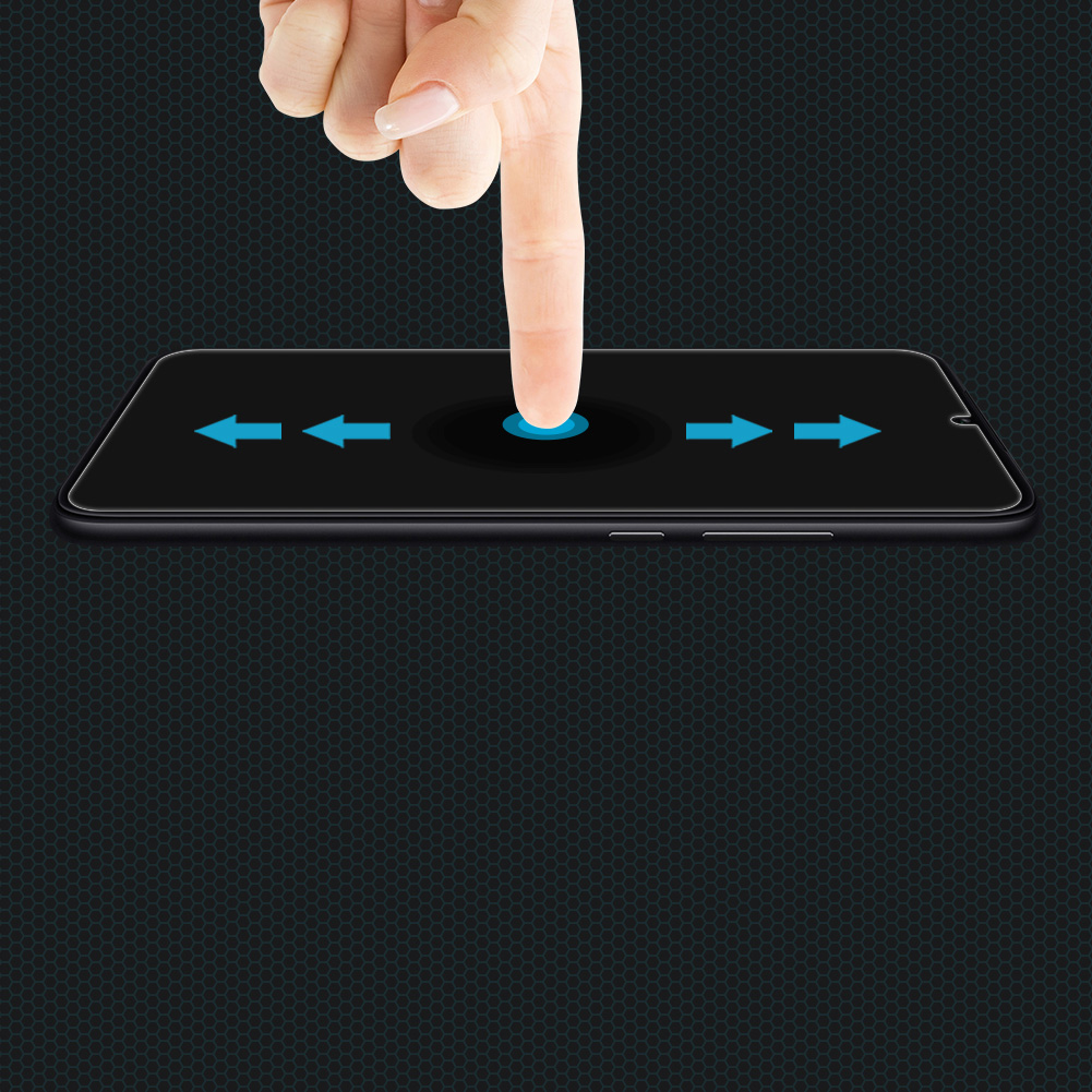 Szkło hartowane NILLKIN Amazing H dla Xiaomi Redmi 7 -