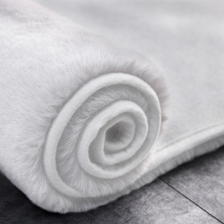Dywan pokojowy Rabbit Strado 160x230 White (Biały) Biały