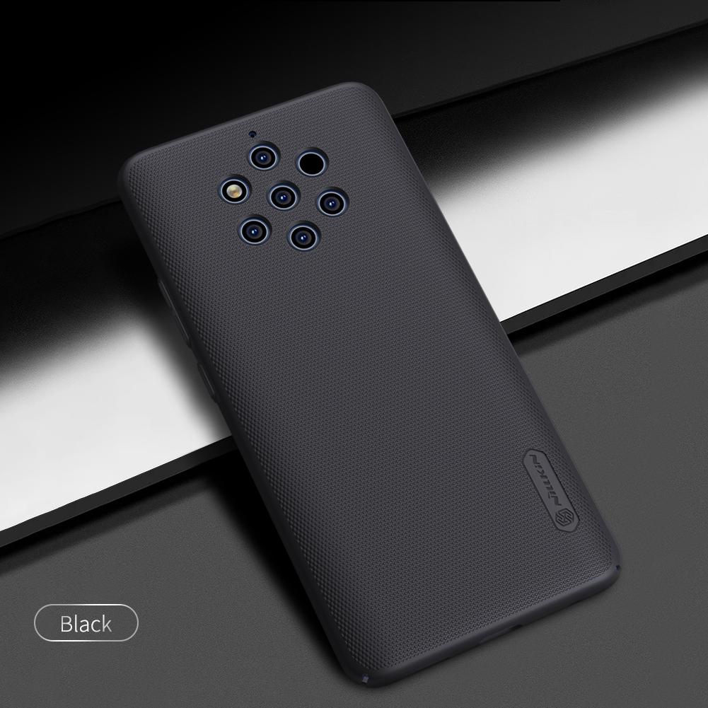 Etui Nillkin Frosted Shield dla Nokia 9 PureView - Zalety, które pokochasz. Zostań z serią Frosted na dłużej!