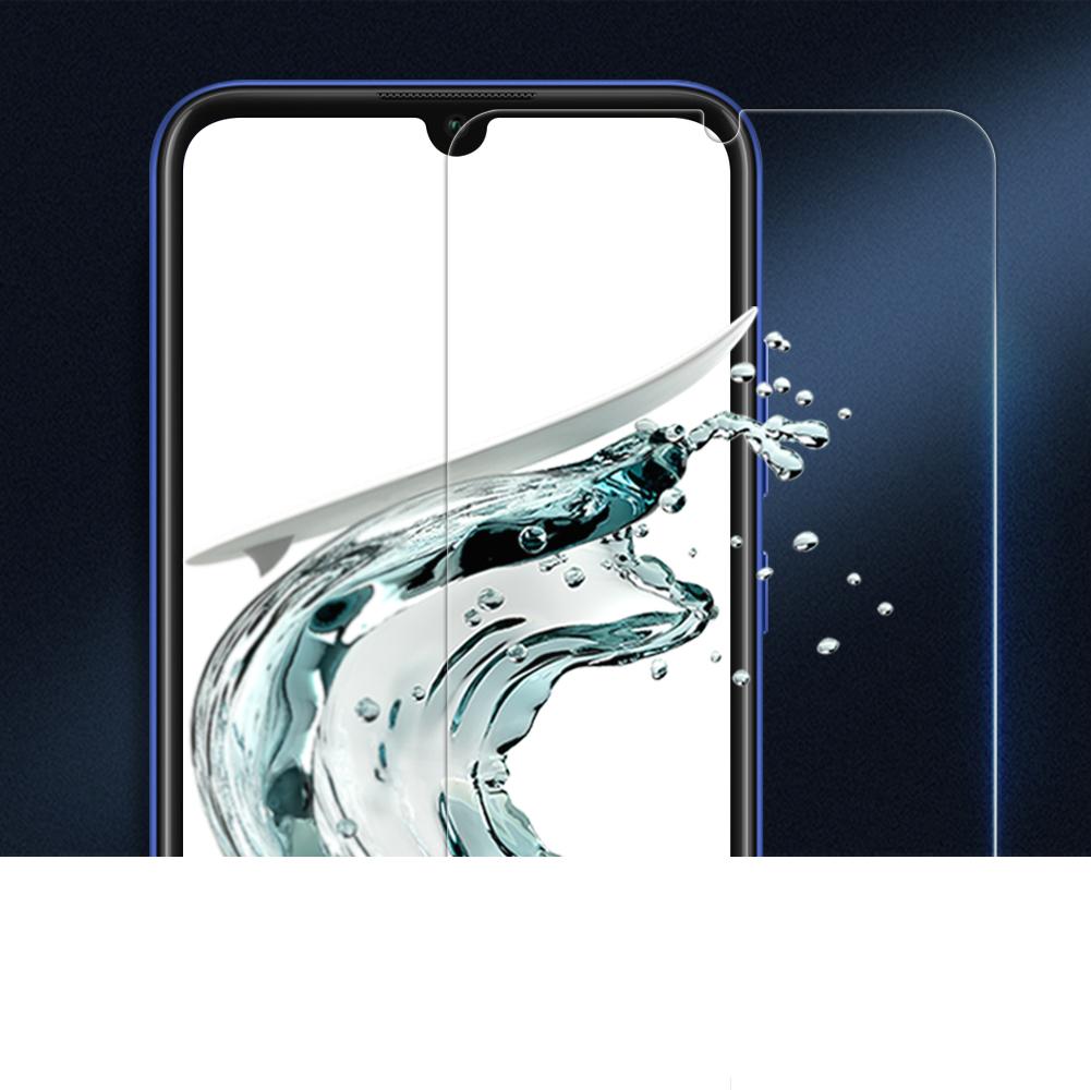 Szkło hartowane NILLKIN H+ PRO dla Huawei Y6 2019 - Bezproblemowa aplikacja
