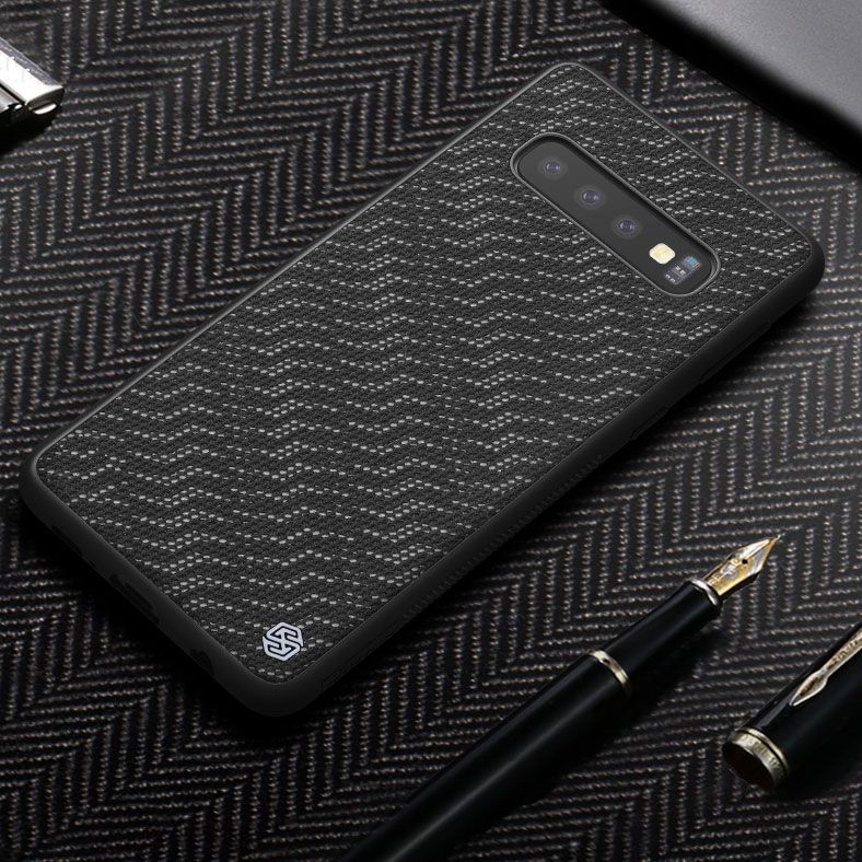 Etui Nillkin Twinkle dla Samsung Galaxy S10+ - Specyfikacja: Etui Nillkin Twinkle Samsung Galaxy S10+
