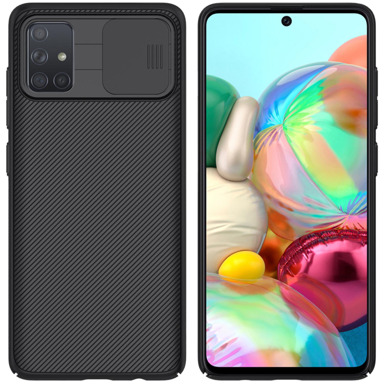 Etui Nillkin Camshield Samsung Galaxy A71 -