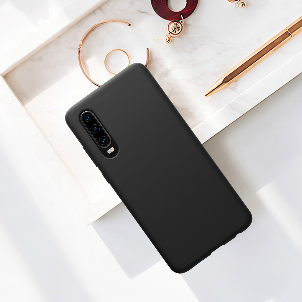 Etui Nillkin Flex Case dla Huawei P30 - Idealne dopasowanie do wspieranego urządzenia
