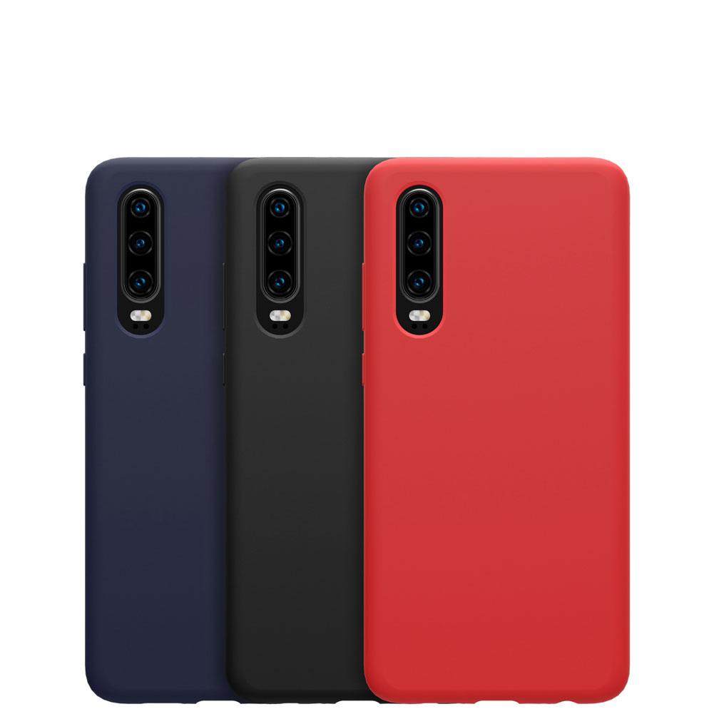 Etui Nillkin Flex Case dla Huawei P30 - Specyfikacja: Etui NILLKIN Flex Pure Case Huawei P30
