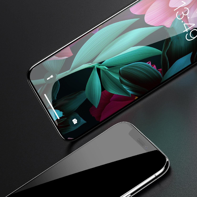 Szkło hartowane BENKS X PRO+ 3D dla Apple iPhone XS MAX - Specyfikacja: Szkło BENKS X PRO+ 3D iPhone XS MAX