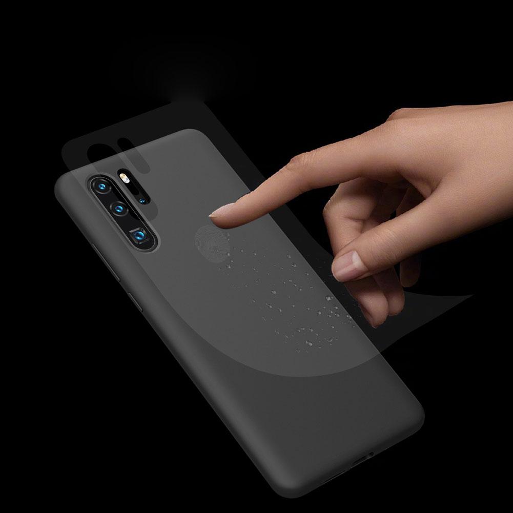 Etui Nillkin Flex Case dla Huawei P30 PRO - Specyfikacja: Etui NILLKIN Flex Pure Case Huawei P30 PRO