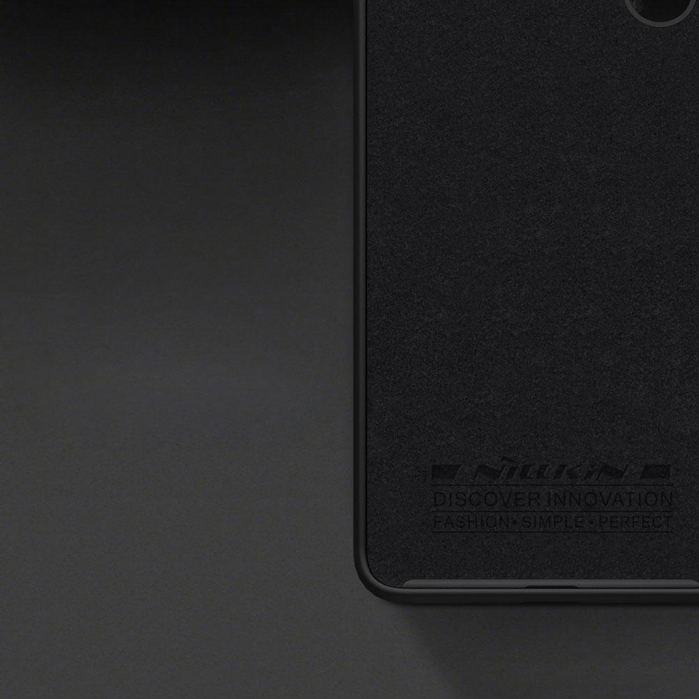 Etui Nillkin Flex Case dla Huawei P30 PRO - Idealne dopasowanie do wspieranego urządzenia