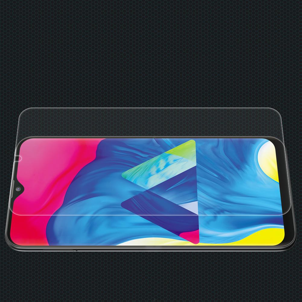 Szkło hartowane NILLKIN Amazing H dla Samsung Galaxy M10 - Specyfikacja: Szkło NILLKIN Amazing H Galaxy M10