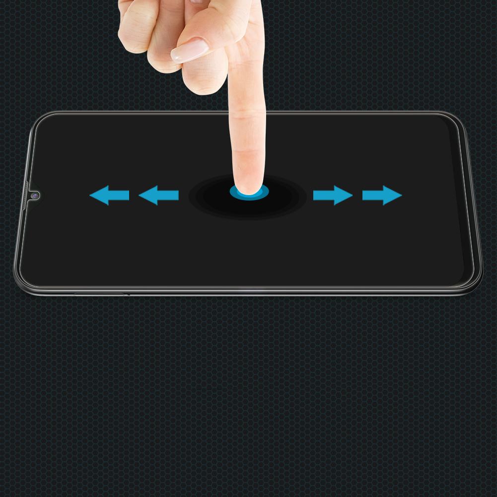 Szkło hartowane NILLKIN Amazing H dla Samsung Galaxy M10 -