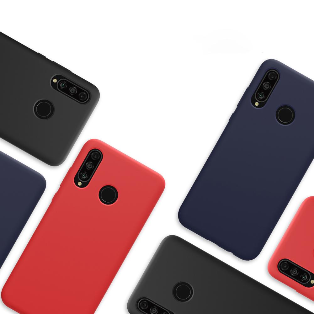 Etui Nillkin Flex Case dla Huawei P30 lite - Idealne dopasowanie do wspieranego urządzenia