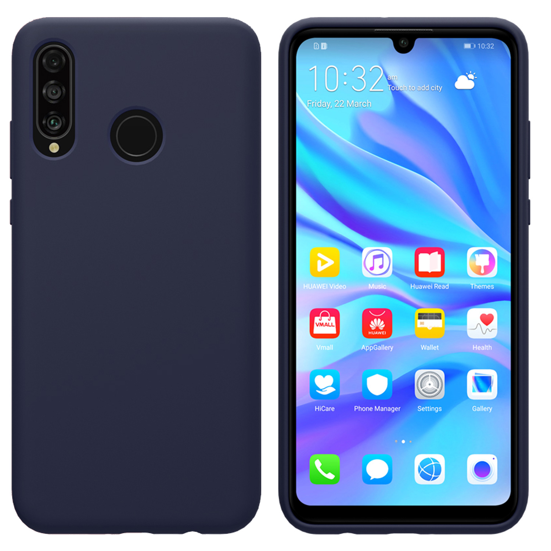 Etui Nillkin Flex Case dla Huawei P30 lite -