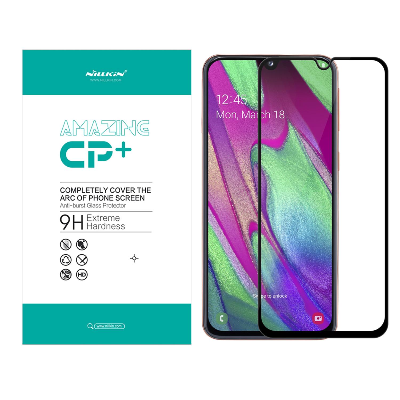 Szkło NILLKIN CP+ dla Samsung Galaxy A40 -