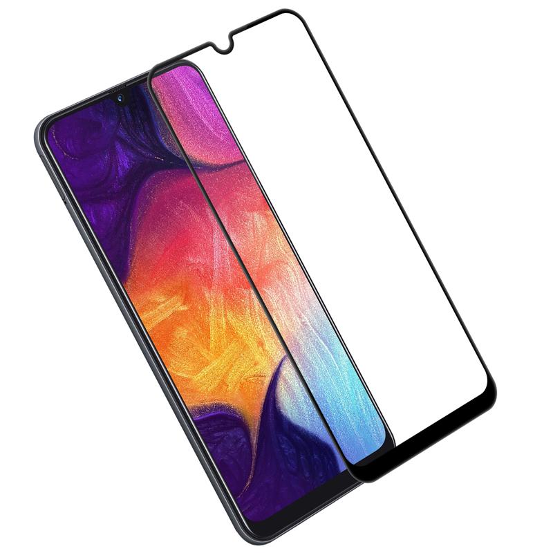 Szkło NILLKIN CP+ PRO dla Samsung A30/A50 - Powłoka oleofobowa