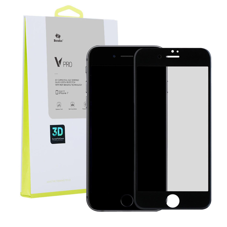 Szkło BENKS V PRO Apple iPhone 7/8 -