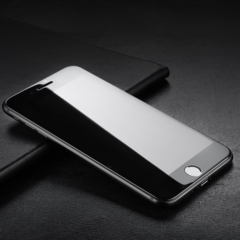Szkło BENKS V PRO Apple iPhone 7/8 - Pełna kompatybilność, bezproblemowa instalacja