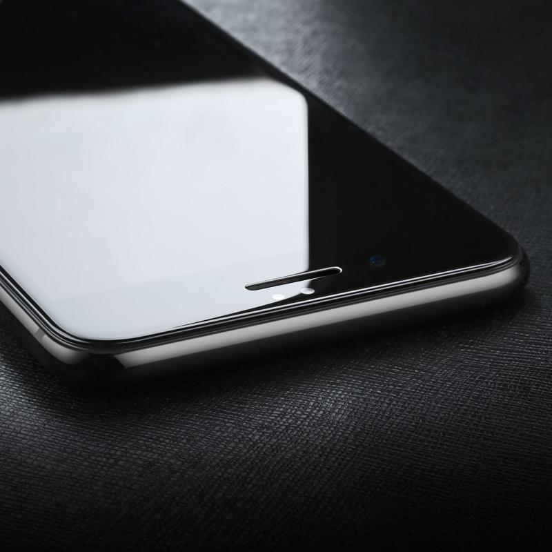 Szkło BENKS V PRO Apple iPhone 7/8 - Super cienkie szkło hartowane