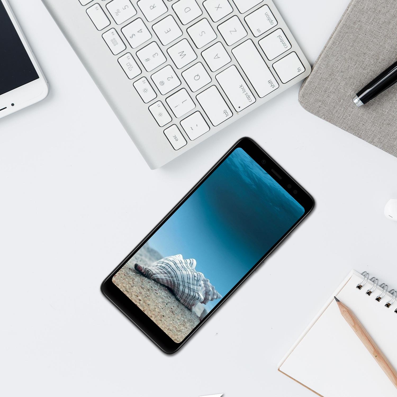 SZKŁO HARTOWANE BENKS MAGIC OKR+ PRO dla Samsung Galaxy A6 PLUS 2018 - Specyfikacja: Szkło BENKS OKR+PRO Galaxy A6 PLUS 2018