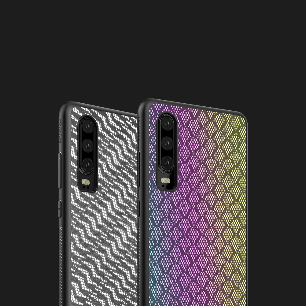 Etui Nillkin Twinkle dla Huawei P30 - Modny i elegancki design