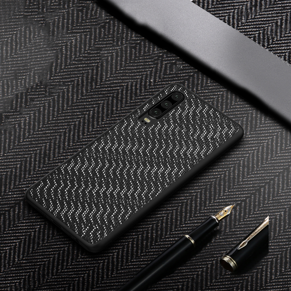 Etui Nillkin Twinkle dla Huawei P30 - Specyfikacja: Etui Nillkin Twinkle Huawei P30