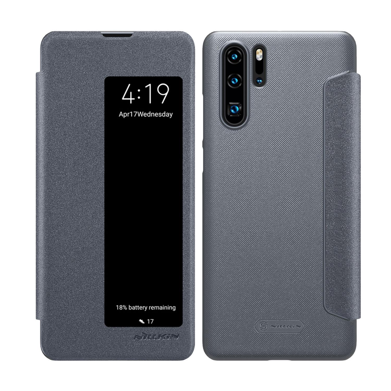Etui Nillkin Sparkle dla Huawei P30 PRO -