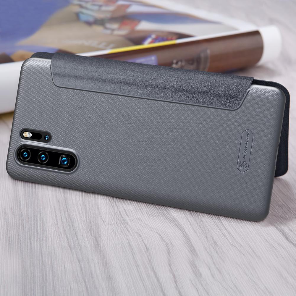 Etui Nillkin Sparkle dla Huawei P30 PRO - Zalety, które pokochasz. Zostań z serią Sparkle na dłużej!