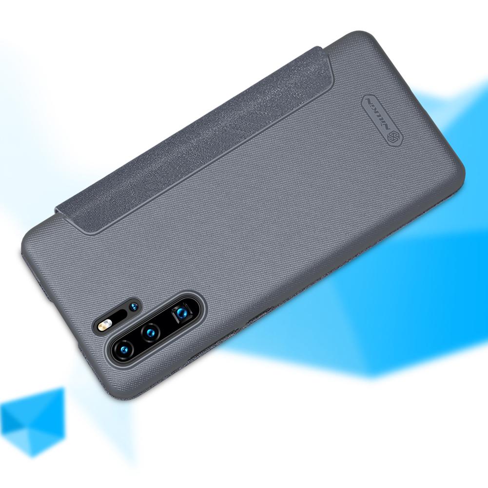 Etui Nillkin Sparkle dla Huawei P30 PRO - Sparkle - Etui na którym można polegać