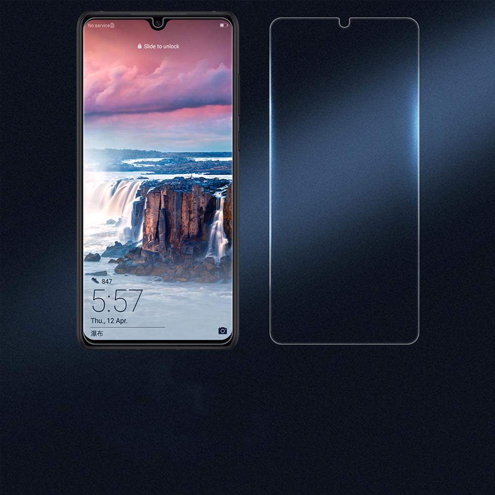 Szkło hartowane NILLKIN Amazing H+ PRO dla Huawei P30 - Zestaw zawiera: