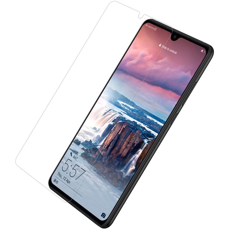 Szkło hartowane NILLKIN Amazing H+ PRO dla Huawei P30 - Powłoka olejofobowa