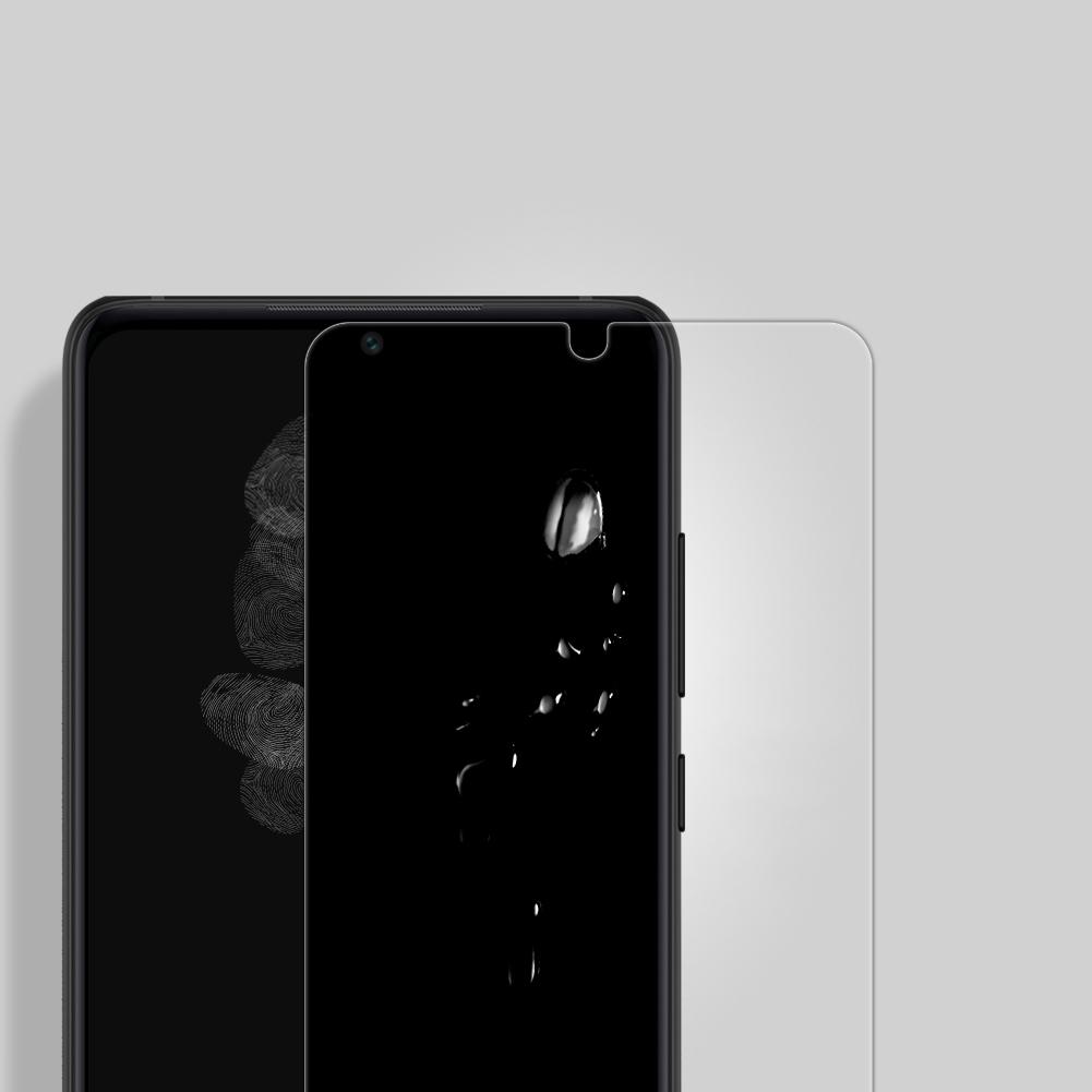 Szkło hartowane NILLKIN Amazing H+ PRO dla Huawei P30 - Zestaw montażowy
