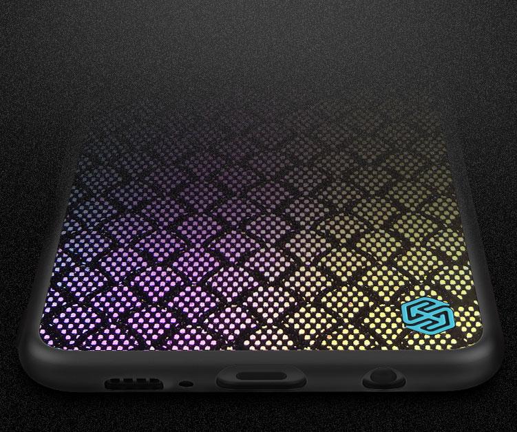 Etui Nillkin Twinkle dla Samsung Galaxy S10 - Modny i elegancki design