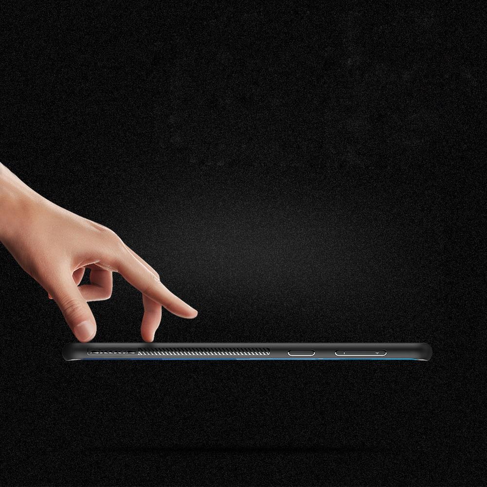 Etui Nillkin Twinkle dla Samsung Galaxy S10 - Ochrona rantów urządzenia