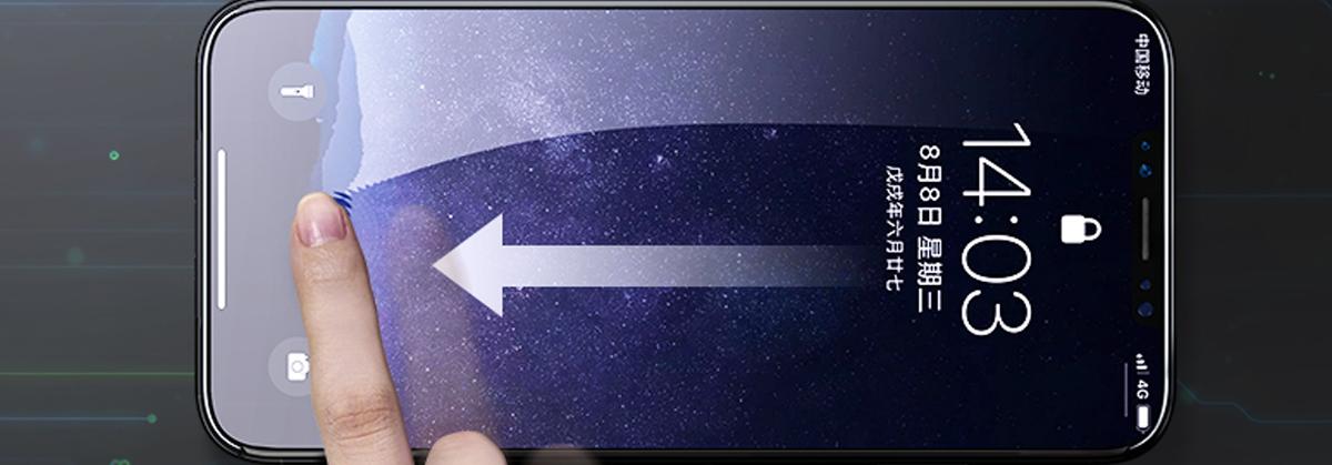 Szkło hartowane BENKS X PRO+ 3D dla Apple iPhone XR - Zestaw zawiera: