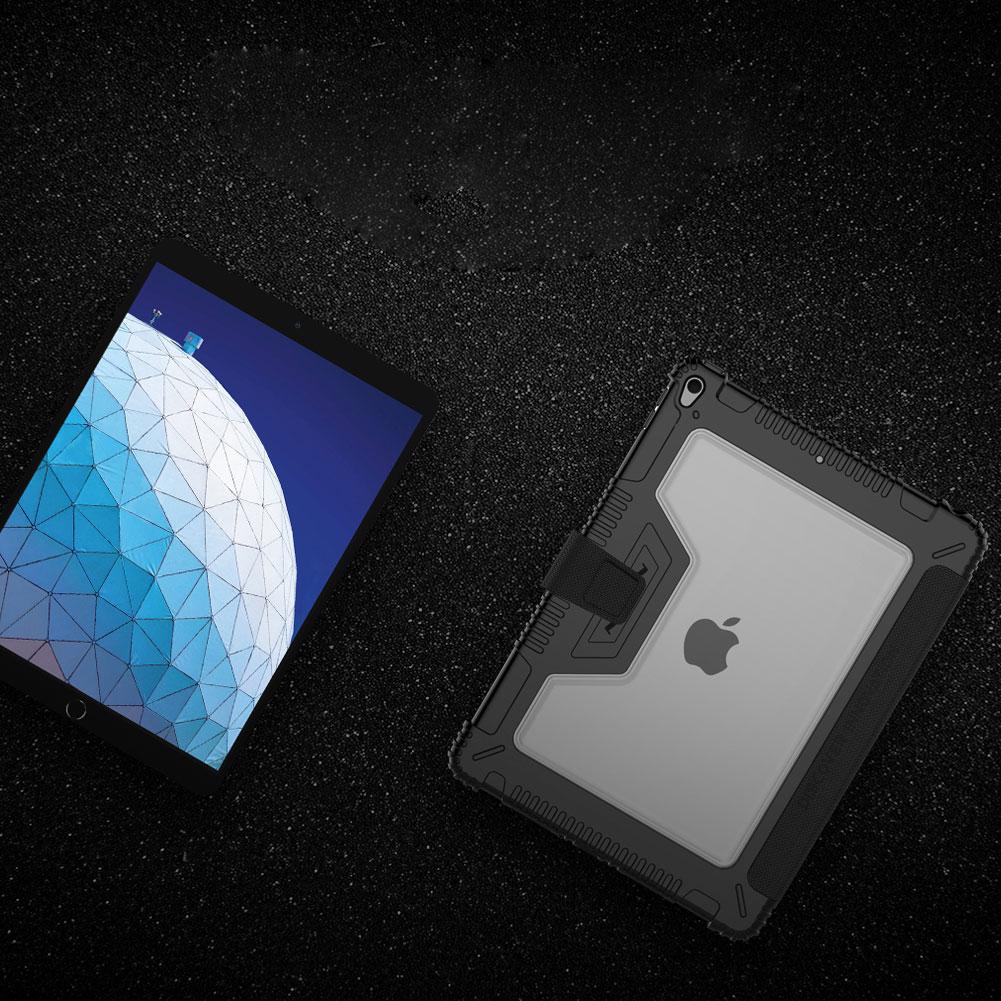 Etui Nillkin Bumper dla Apple iPad Air 2019 / 10.5 2017 - Magnetyczne zamknięcie