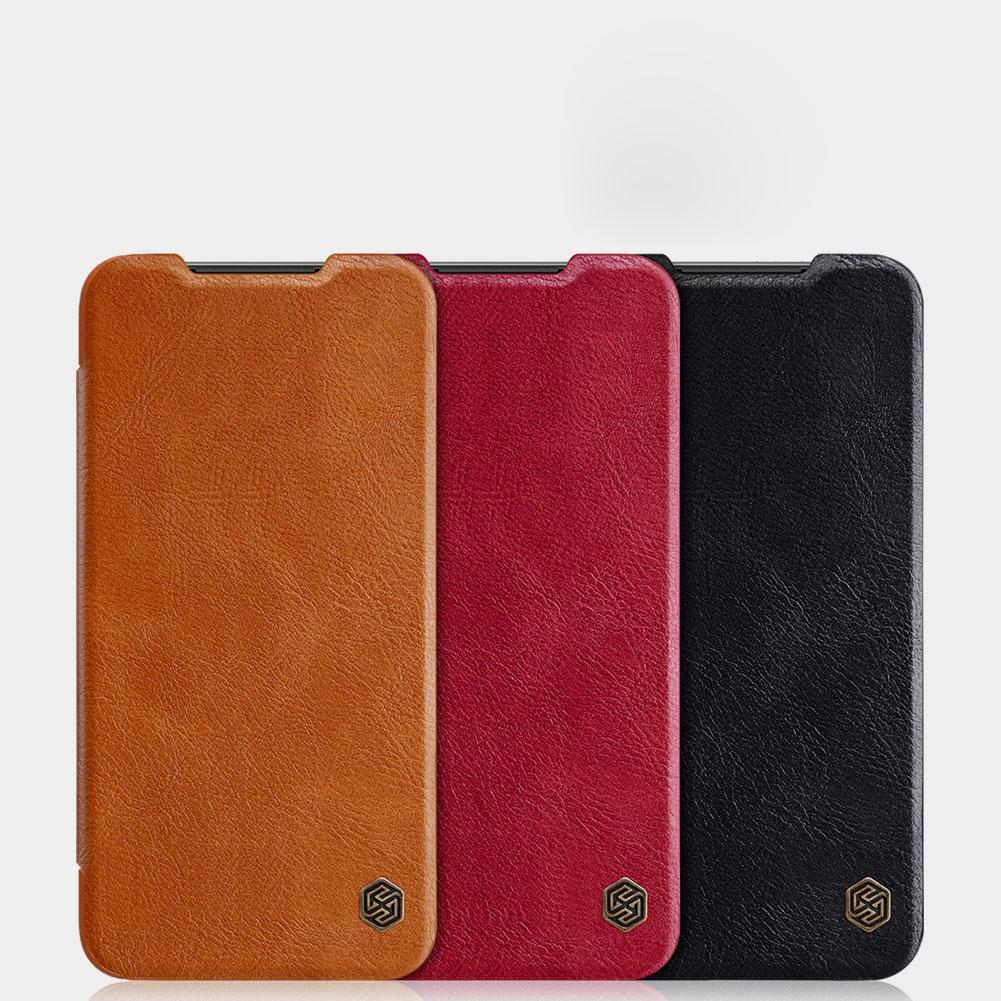 Etui Nillkin QIN dla Xiaomi Mi 9 SE - Zawartość zestawu: