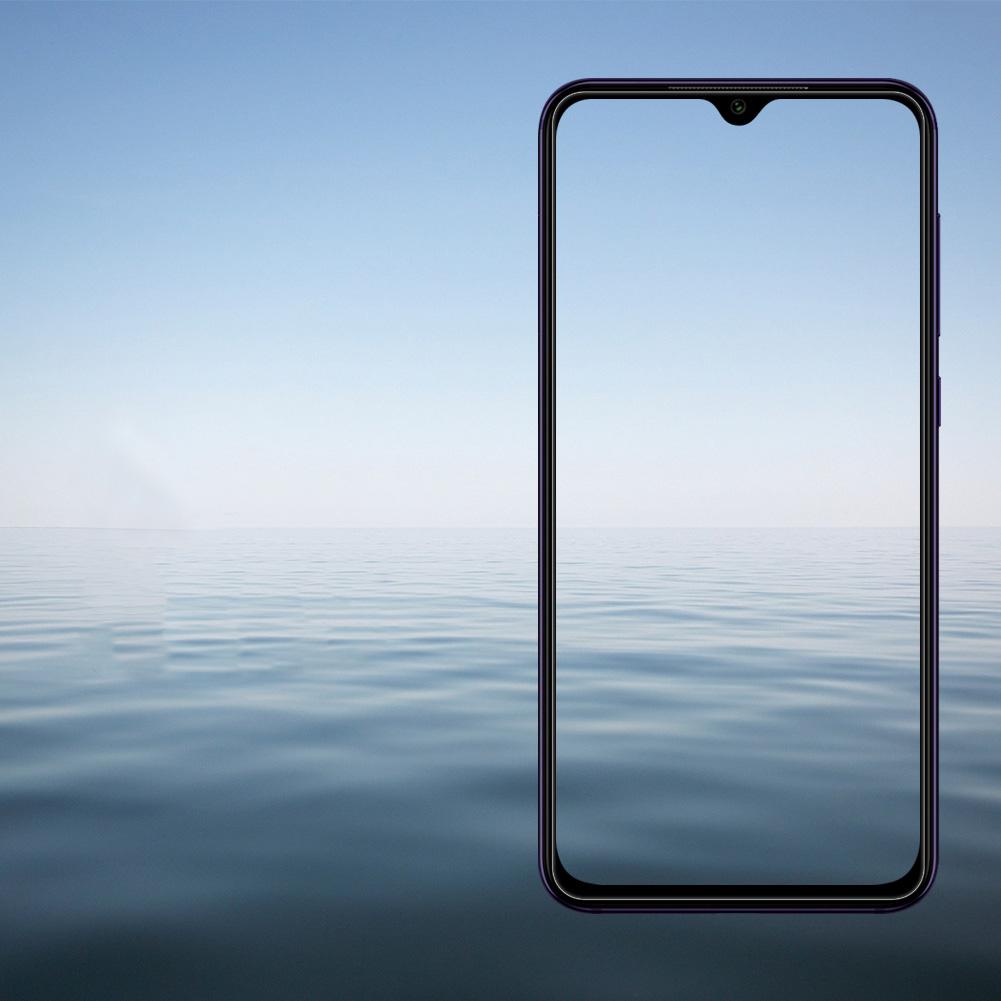 Szkło hartowane NILLKIN Amazing H dla Xiaomi Mi 9 SE - Zestaw zawiera