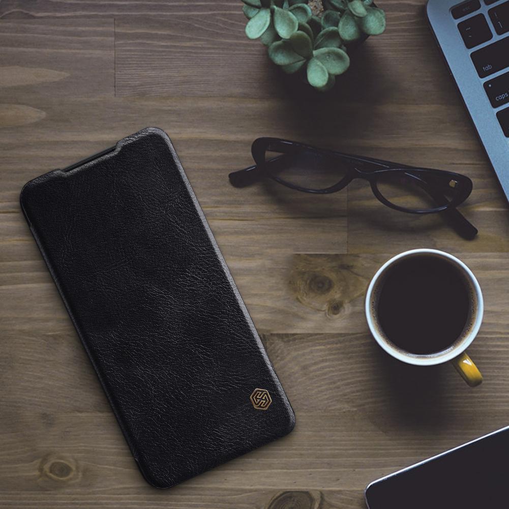 Etui Nillkin QIN dla Xiaomi Redmi 7 - Zalety, które pokochasz. Zostań z serią Qin na dłużej!