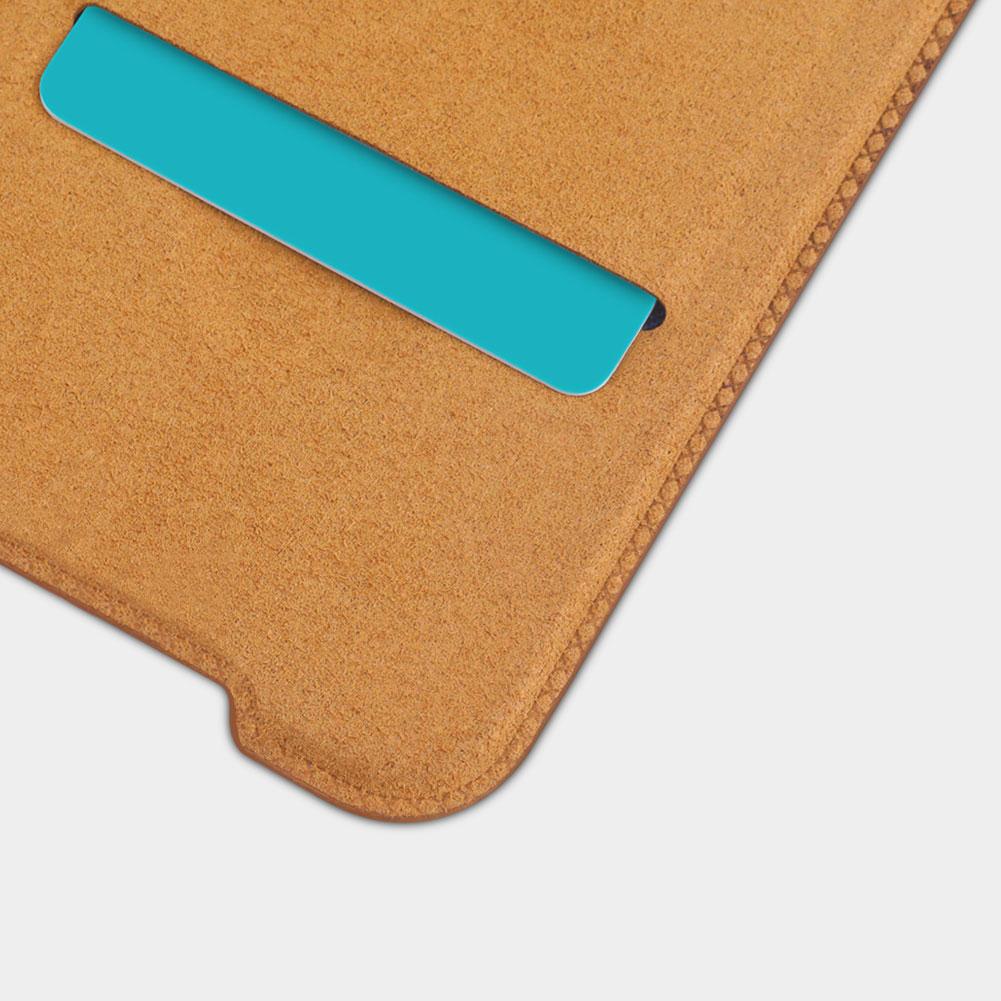 Etui Nillkin QIN dla Xiaomi Redmi 7 - Ochrona i wysoki komfort użytkowania