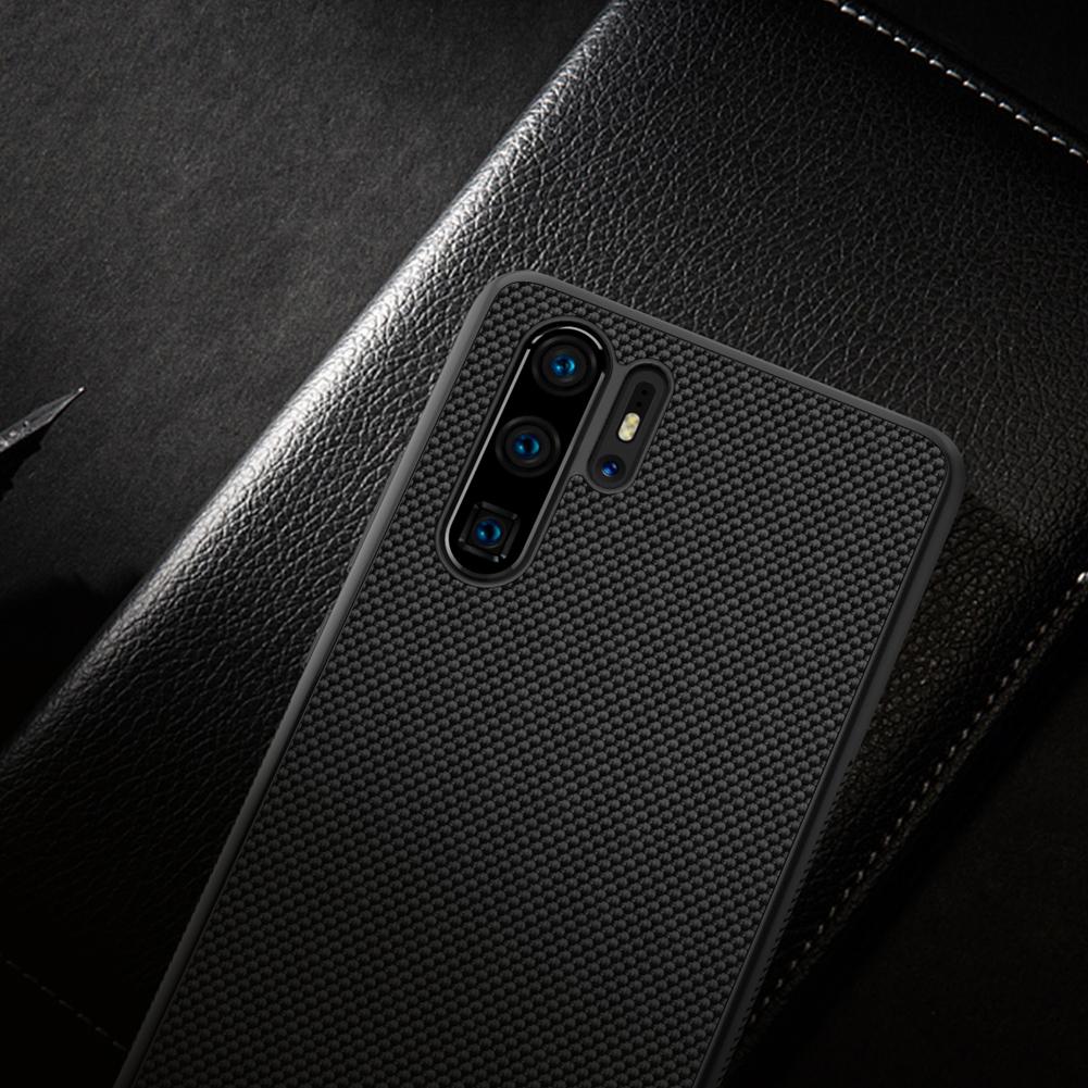 Etui Nillkin Textured dla Huawei P30 PRO - Modny i elegancki design