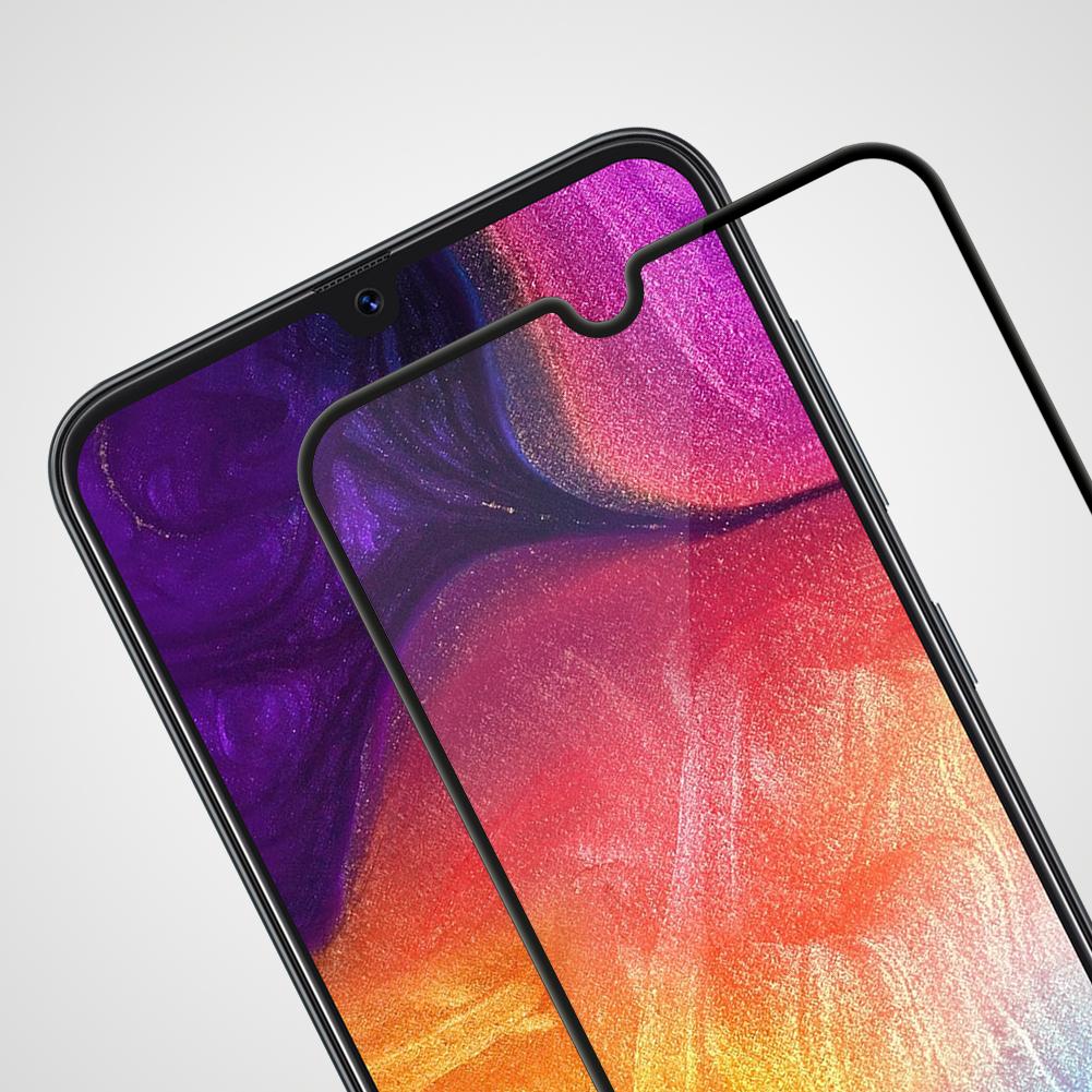 Szkło NILLKIN CP+ dla Samsung Galaxy A30 / A50 - Specyfikacja: Szkło NILLKIN CP+ Galaxy A30 / A50