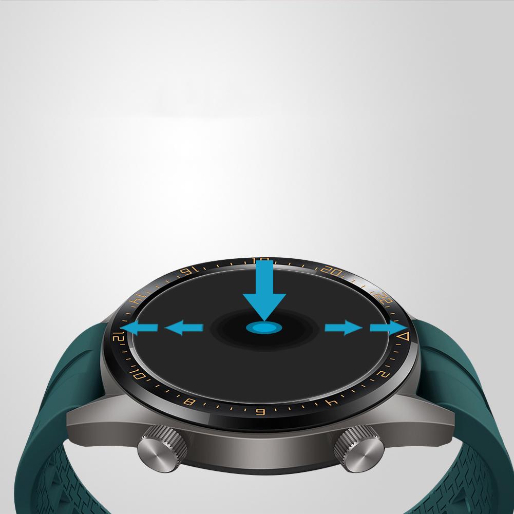 Szkło NILLKIN H+ PRO Huawei Watch GT - Powłoka oleofobowa