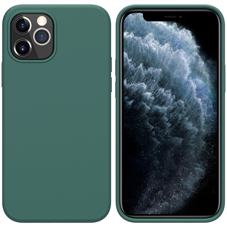 Etui Nillkin Flex Case dla Apple iPhone 12/iPhone 12 PRO -