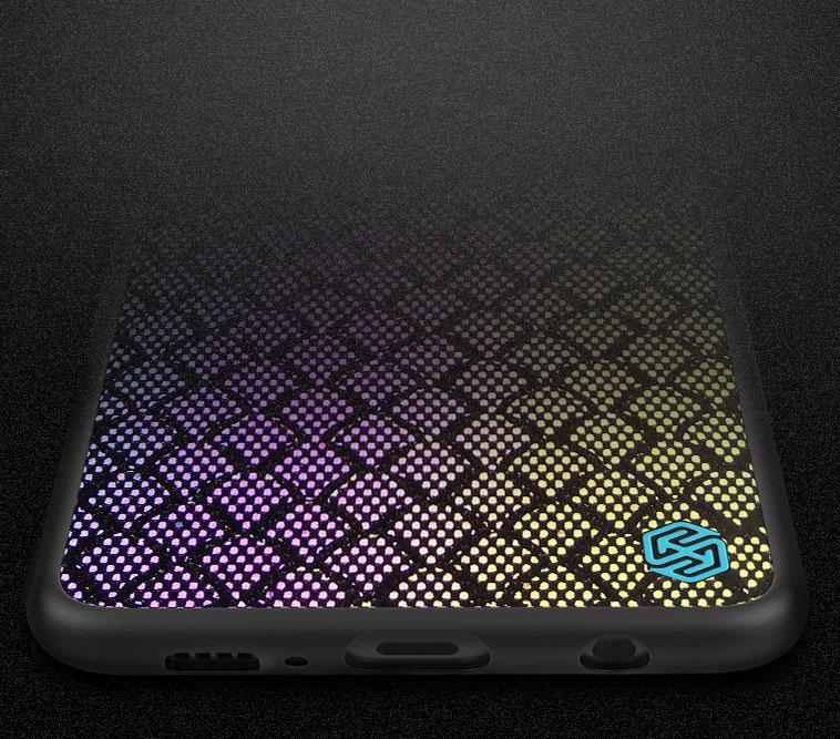 Etui Nillkin Twinkle dla Samsung Galaxy S10+ - Modny i elegancki design