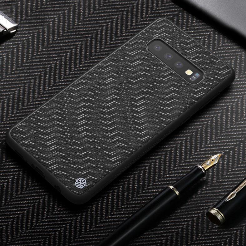 Etui Nillkin Twinkle dla Samsung Galaxy S10+ - Specyfikacja: [PG]Etui Nillkin Twinkle Samsung Galaxy S10+
