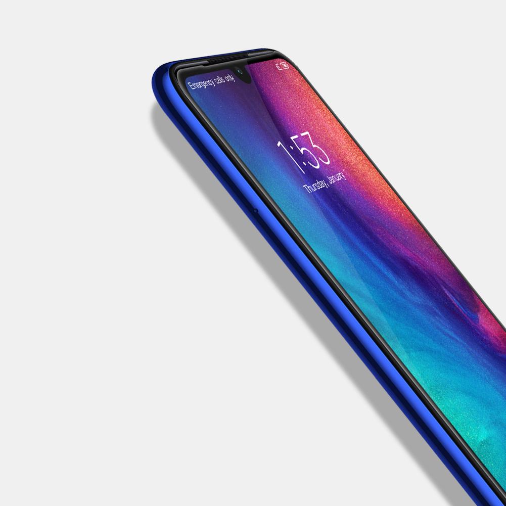 Szkło NILLKIN XD CP+ MAX dla Xiaomi Redmi Note 7 - SeriaXD CP+ MAX- światna jakość, idelne dopasowanie oraz prosta aplikacja