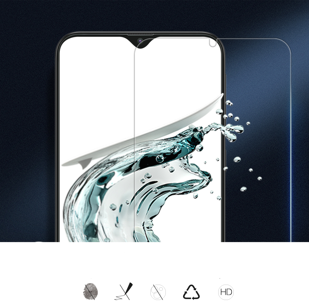 Szkło hartowane NILLKIN H+ PRO dla Samsung Galaxy M10 - Bezproblemowa aplikacja