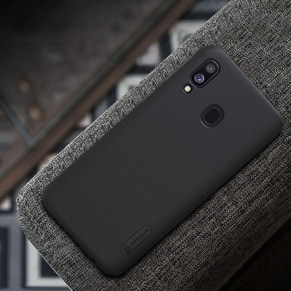 Etui Nillkin Frosted Shield dla Samsung Galaxy A40 - Zawartość zestawu: