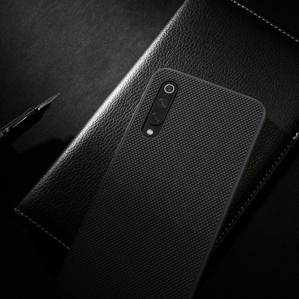 Etui Nillkin Textured dla Xiaomi Mi 6 - Modny i elegancki design