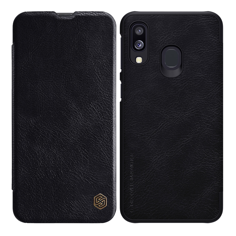 Etui Nillkin QIN dla Samsung Galaxy A40 -