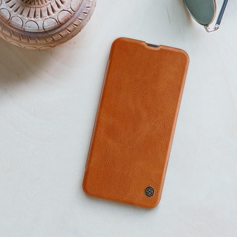 Etui Nillkin QIN dla Samsung Galaxy A40 - Zalety, które pokochasz. Zostań z serią Qin na dłużej!
